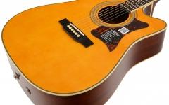 Chitara electro-acustica cu corp cu cutaway Epiphone DR-500 MCE NA
