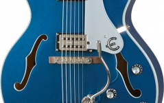 Epiphone Emperor Swingster Delta Blue