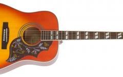 Chitara electro-acustica dreadnought/western Epiphone Hummingbird Pro