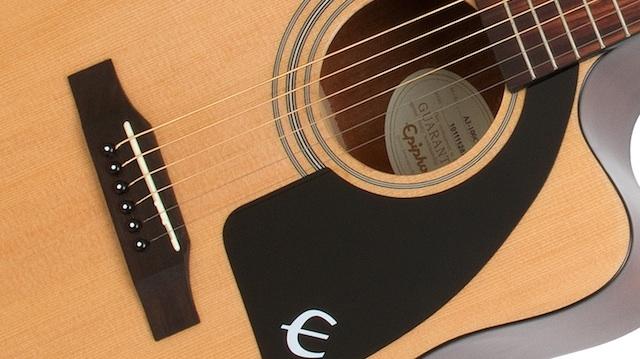 Epiphone J-15 EC Natural