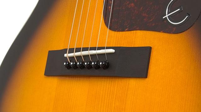 Chitara electro-acustica parlor/blues box Epiphone EL-00 Pro