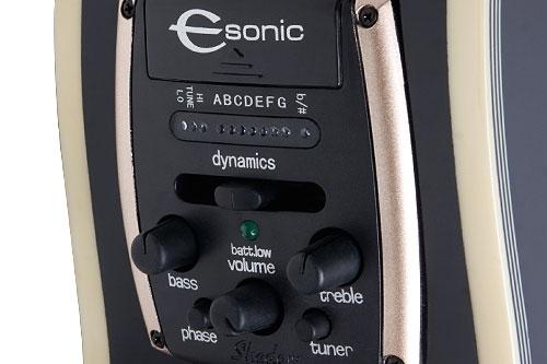 Epiphone Performer PR-5E Florentine Cutaway