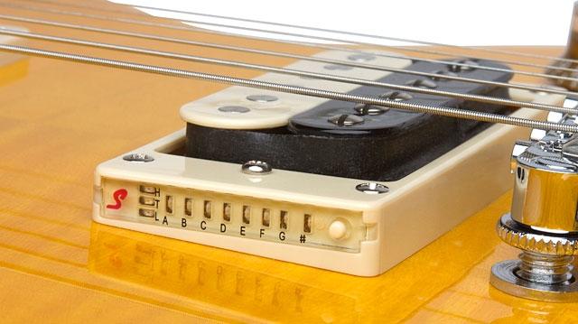 Pachet promotional chitara Epiphone Slash