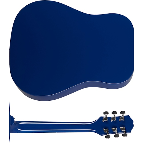 Epiphone Starling Starlight Blue