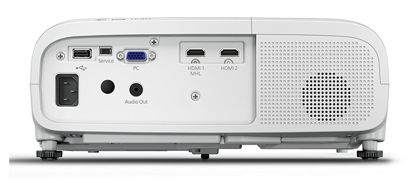 Videoproiector Home Cinema FullHD 3D Epson EH-TW5650