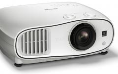 Videoproiector Home Cinema Epson TW6700