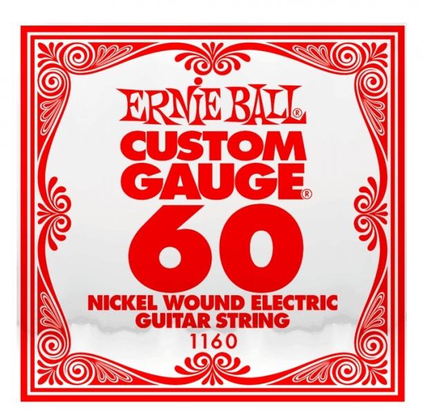 Ernie Ball 1160 Nickel Wound