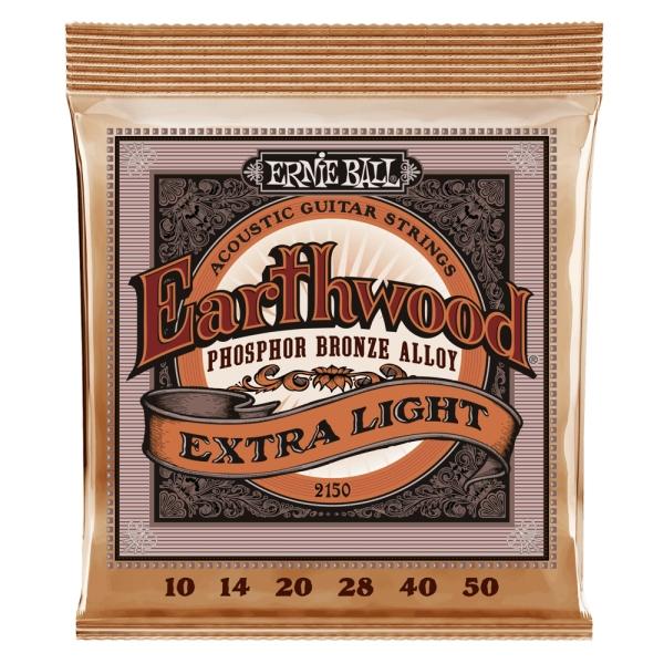Ernie Ball 2150 Extra Slinky PhBronze