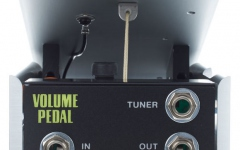 Pedala mono de volum pentru chitara Ernie Ball Volume Mono 250K