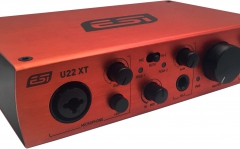 Interfata USB Audio profesionala ESI U22 XT