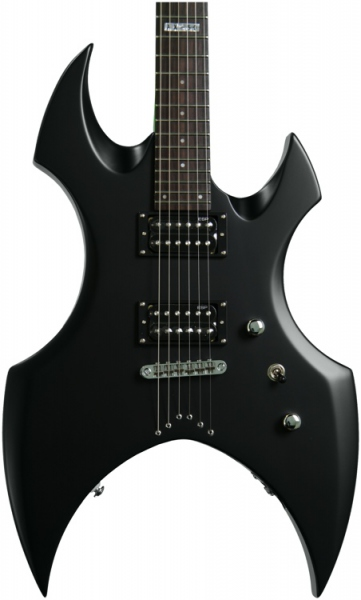 Chitara electrica ESP LTD AX-50 BLKS