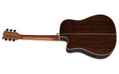 ESP LTD D-430E Natural Gloss