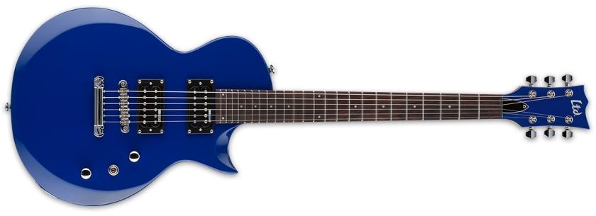 ESP LTD EC-10 KIT Blue
