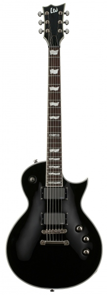 Chitara electrica tip LP ESP LTD EC-401 BLK