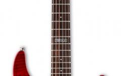 Chitara electrica cu 6 corzi ESP LTD M-100FM STBC