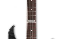Chitara electrica cu 6 corzi ESP LTD M-100FM STBLK