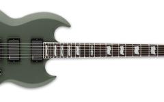 Chitara electrica cu 6 corzi ESP LTD Viper 401MGS
