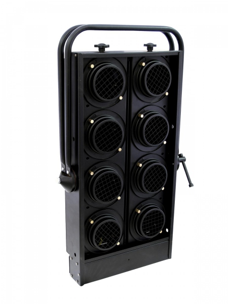 Eurolite Audience Blinder 8xPAR-36 BK