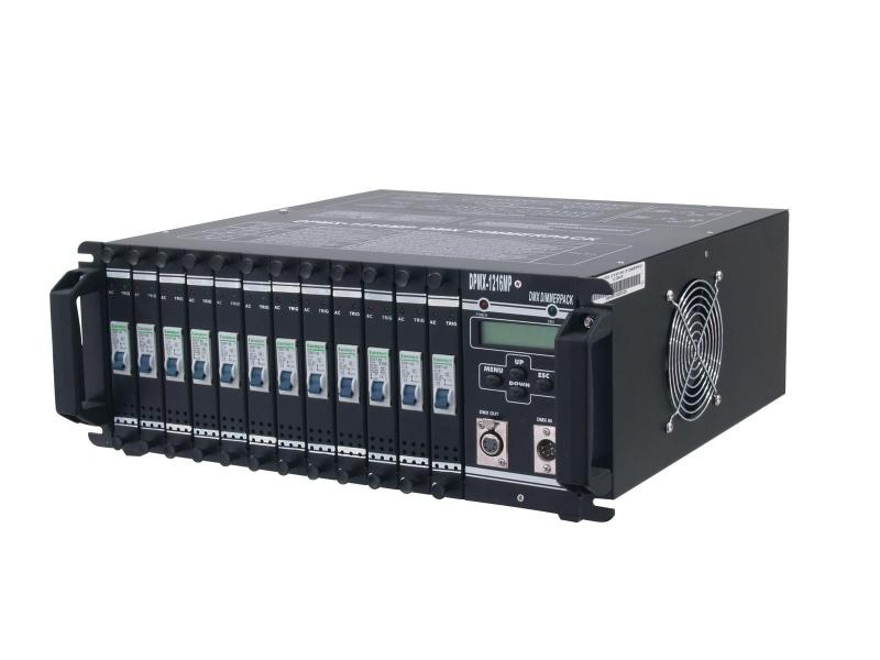 Eurolite DPMX-1216 MP