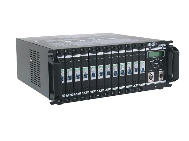 Eurolite DPMX-1216 Schuko