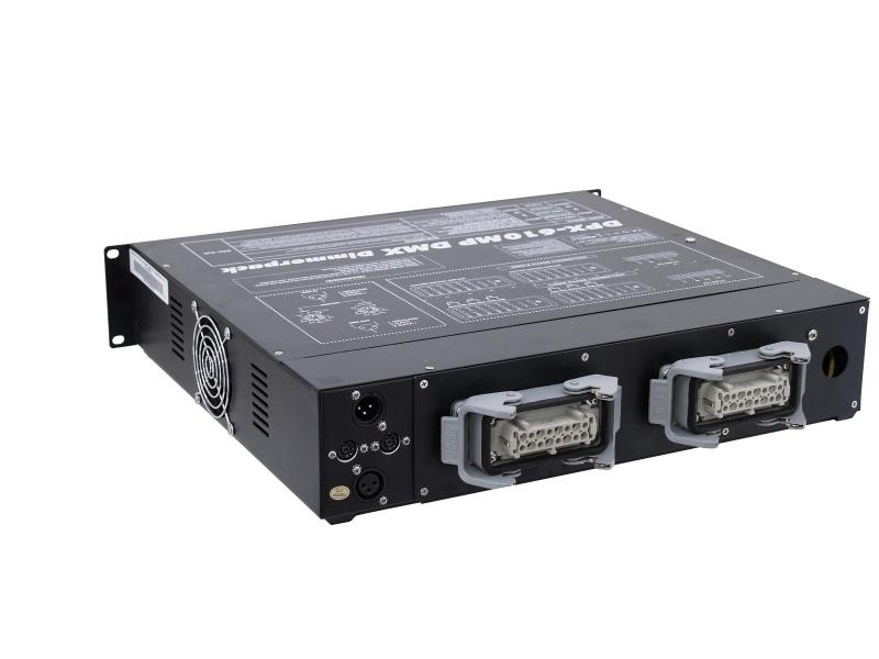 Eurolite DPX-610 MP