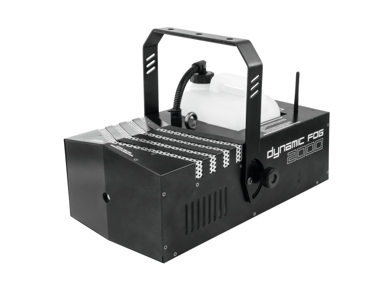 Masina de fum Eurolite Dynamic Fog 2000