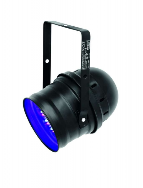 Eurolite LED PAR-64 RGB 10mm