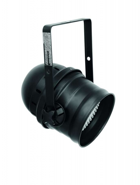 Eurolite Eurolite LED PAR-64 RGB 10mm