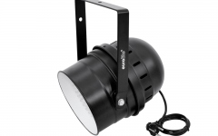 Eurolite LED PAR-64 RGBA 10mm Short BK