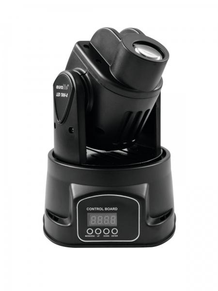 Eurolite LED TMH-8 RGBW