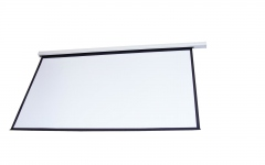 Eurolite Motor Projection Screen 4:3 - 300 x 220 cm