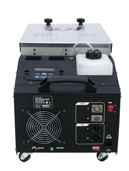 Masina de fum/ceata statica Eurolite NB-150 ICE