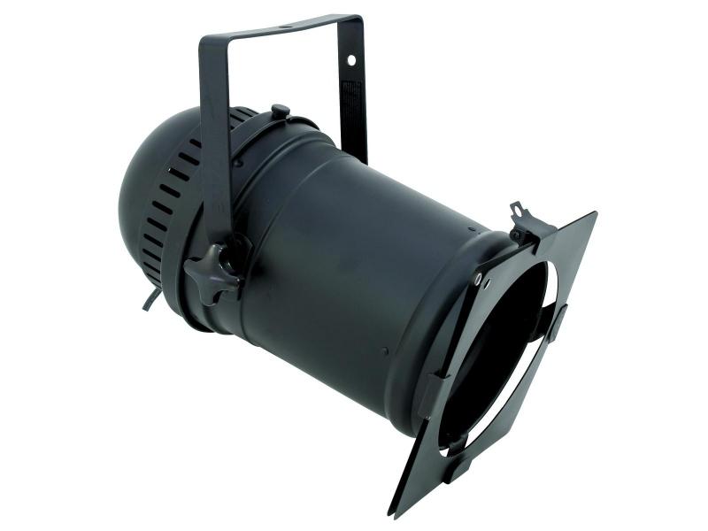 Eurolite PAR-64 Spot Long Plug Black