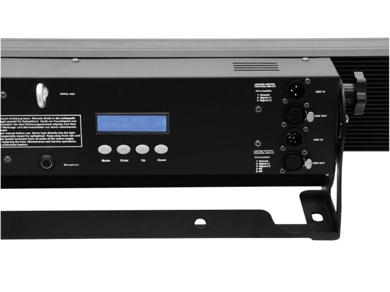 Eurolite PMB-8 COB RGB 30W