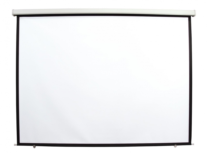 Ecran de proiectie Eurolite Projection Screen 4:3, 2,4m x 1,8m