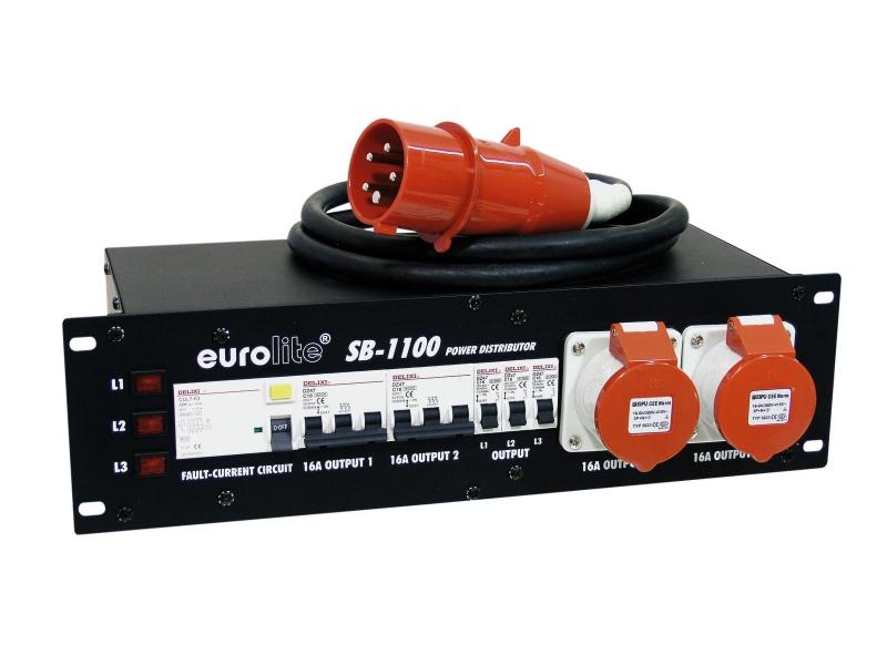 Eurolite SB-1100
