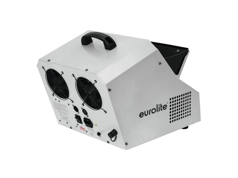 Masina de bule Eurolite SD-201 DMX