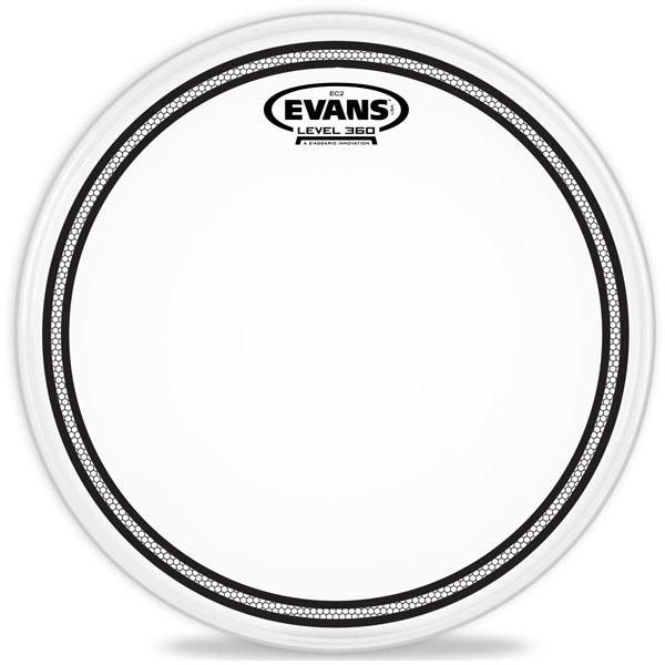 Evans EC2S/SST Frosted 14