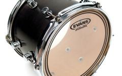 Evans EC2S Studio Set Clear