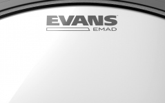 Evans EMAD Clear 20