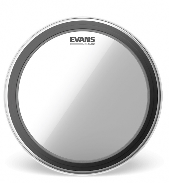 Evans EMAD2 Clear 20