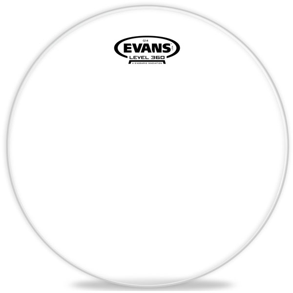 Evans G14 Clear 12