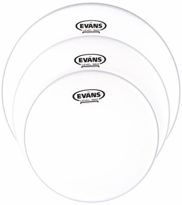 Evans G2 Studio / Fusion Set Coated