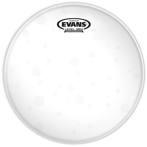 Evans Hydraulic Glass 10