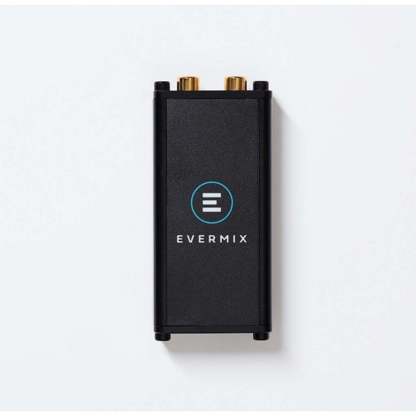 Evermix Box4 DJ Set Recorder Android