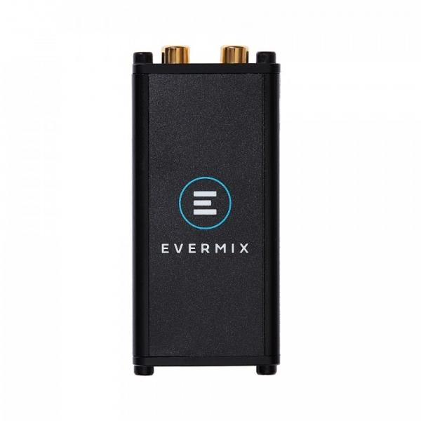 Evermix Box4 DJ Set Recorder