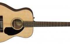Chitara acustica concert Fender CC-60S Nat