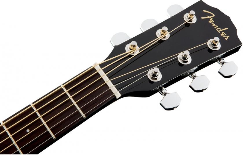 Fender CC-60SCE Black