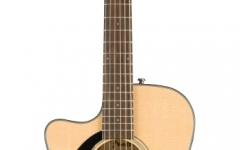 Chitara electro-acustica left hand Fender CC-60 SCE LH