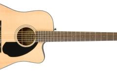 Fender CD-60 SCE 12-String